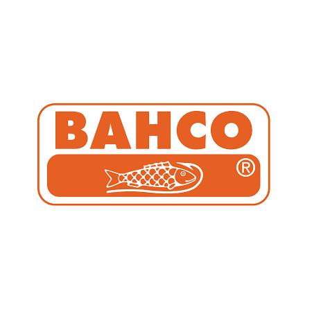 Large Bahco Logo