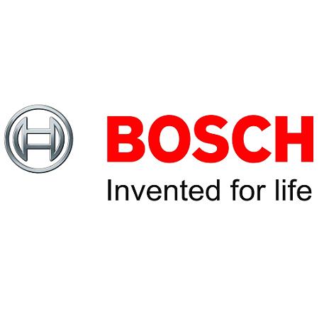 Large Bosch Logo