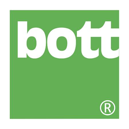 Large Bott Logo