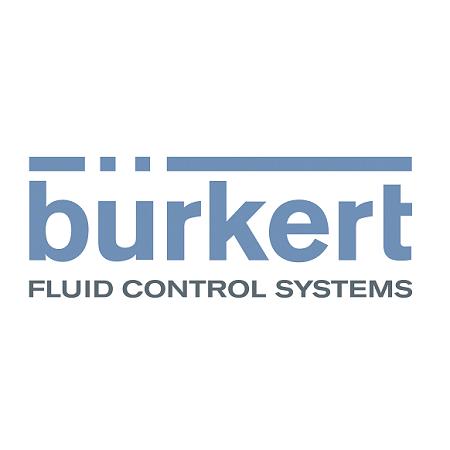 Large Burkert Logo