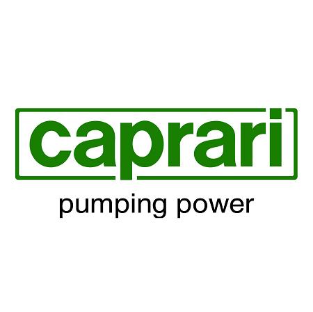 Large Caprari Logo