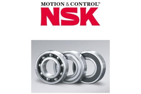 NSK ES1 Bearings