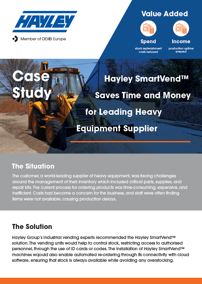 cs049 case study front page