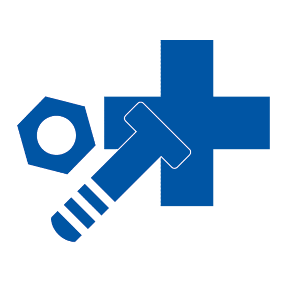 bespoke components logo