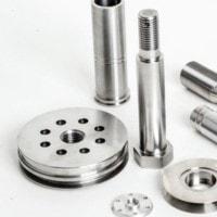 Assorted Bespoke Hayley Components