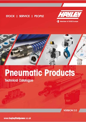 Pneumatic Products Technical Catalogue