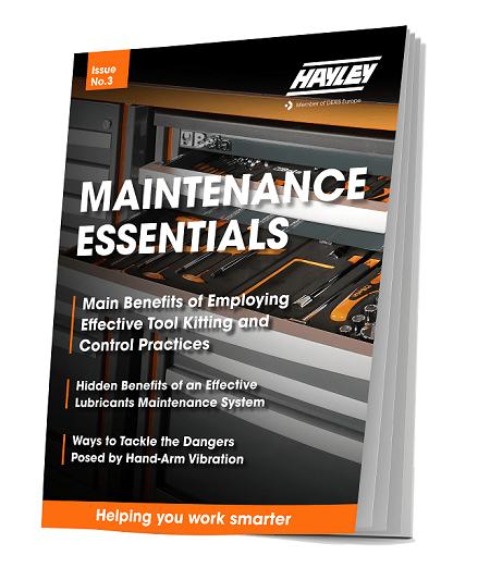 Maintenance Essentials Issue 3