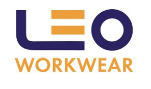 leo workwear logo