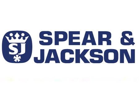 spear and jackson logo