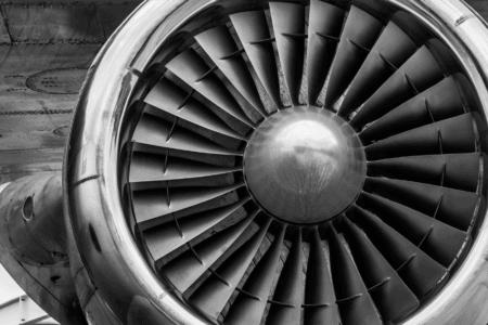 turbine for aerospace
