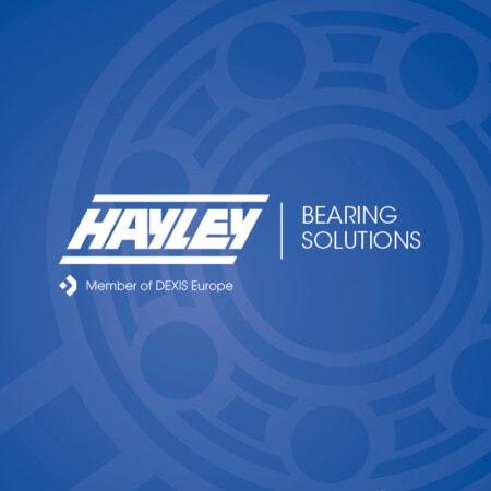 Hayley Bearing Solutions logo