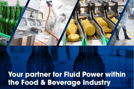 Hayley Fluid Power Food & Beverage Brochure