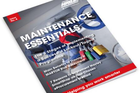 Maintenance Essentials Issue 4