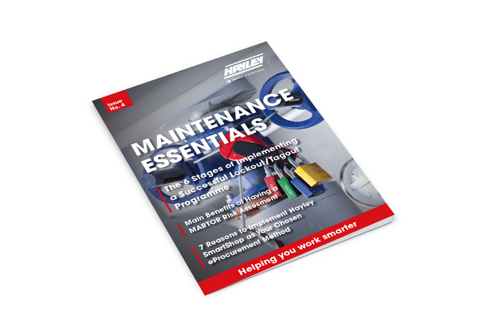 Maintenance Essentials Issue 4