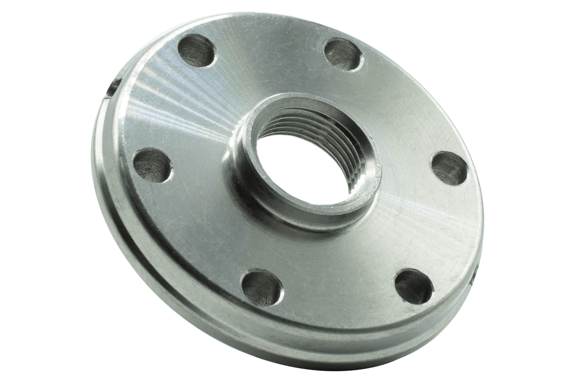 Machined Turned component