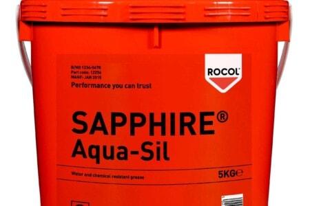 SAPPHIRE Aqua Sil Flyer 5kg