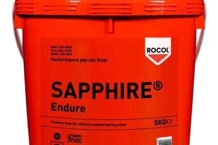 SAPPHIRE Endure 2