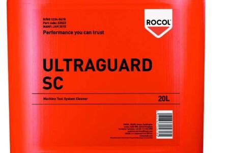 ULTRAGUARD FSC Product Image