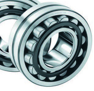 FAG Bearing with Durotect CK Coating