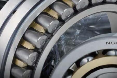 NSKHPS Spherical Roller Bearings Product Bulletin