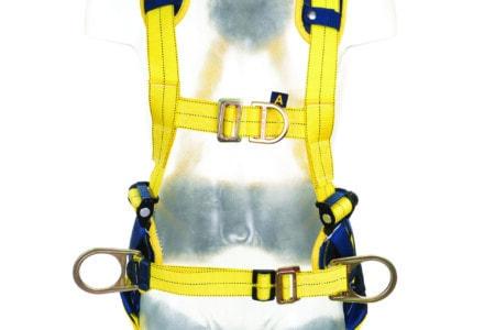 3M DBI-SALA Delta Comfort Harness with Belt