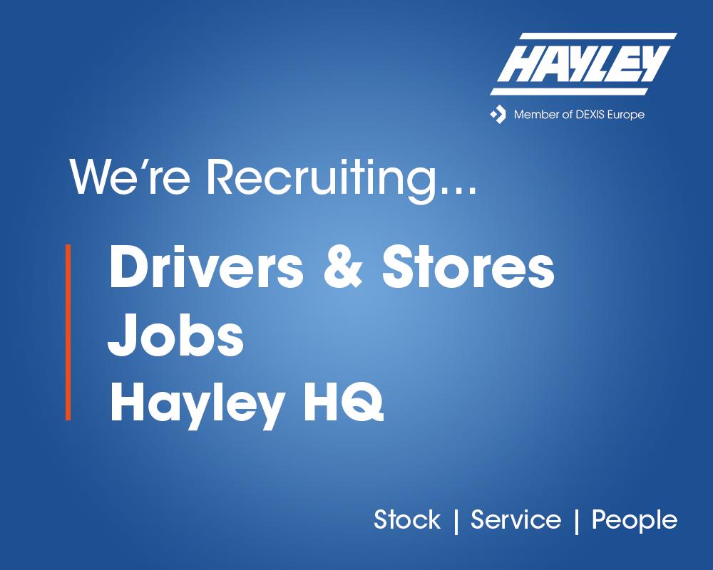 Drives & Stores Halesowen