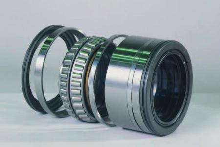 NTN bearing corrosion-resistant