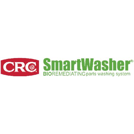 crc smartwasher logo
