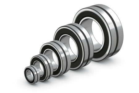 SKF bearings sealed bearings explorer bearings