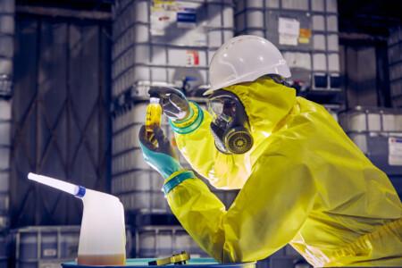 AnsellGUARDIAN Chemical Assessment