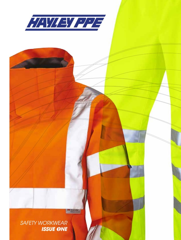Hayley PPE Catalogue