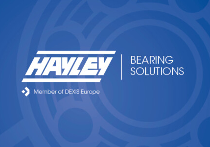 Hayley Bearing Solutions logo