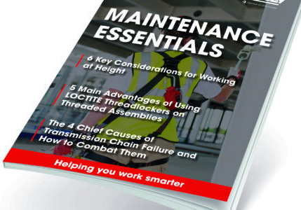 Maintenance Essentials Issue 5
