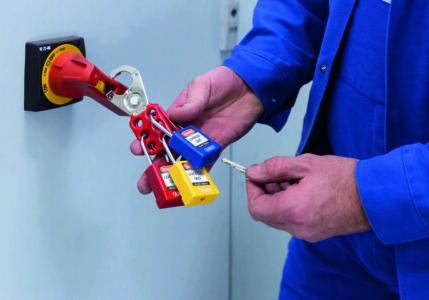 ABUS Lockout padlocks